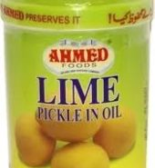 Ahmed Lime Pickle 1 KG