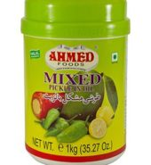 Ahmed Mixed Pickle 1 KG