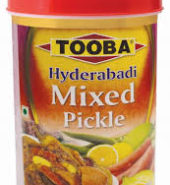 Tooba Mixed Pickle 1 KG