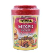 Tooba Mixed Pickle 330 Grams