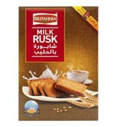 Britannia Milk Rusk 500 Grams