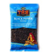 TRS Black Pepper Whole 100 Grams