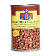 TRS Canned Boiled Kala Chana 400 Grams
