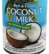 TRS Canned Coconut Milk 400 ML