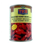 TRS Canned Red Kidney Beans 400 Grams