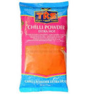TRS Chili Powder Extra Hot 100 Grams