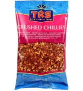 TRS Chilies Crushed 100 Grams