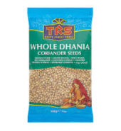 TRS Dhania Whole (Indori) 100 Grams