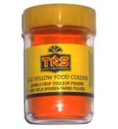 TRS Food Colour Egg Yellow 25 Grams