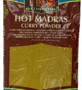 TRS Madras Curry Powder Hot 400 Grams