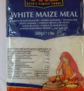 TRS Maize Meal White 500 Grams