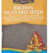 TRS Mustard Seeds (brown) 100 Grams