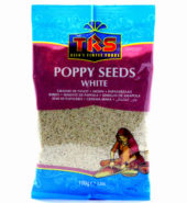 TRS Poppy Seeds White 100 Grams