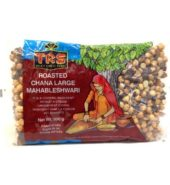 TRS Roasted Chana Large 300 Grams