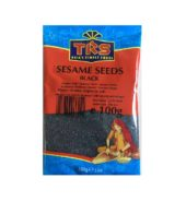 TRS Sesame Seeds Black 100 Grams