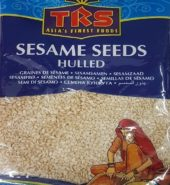 TRS Sesame Seeds Hulled 100 Grams