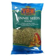 TRS Soonf (Fennel Seeds) 100 Grams