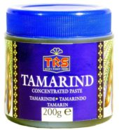 TRS Tamarind Concentrate Paste 200 Grams