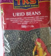 TRS Urid Whole 500 Grams