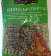 TRS Whole Peas green 500 Grams