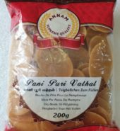 Annam Pani Puri Chips 200 Grams