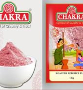 Chakra Roasted Red Rice Flour 1 Kg