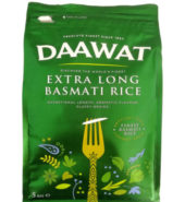 Daawat Extra Long Basmati Rice 20 Kg
