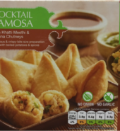 Haldiram's Cocktail Samosa 28 Pieces