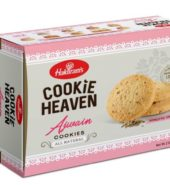 Haldiram's Cookie Heaven – Ajwain Cookies 150 Grams