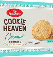 Haldiram's Cookie Heaven – Coconut Cookies 180 Grams