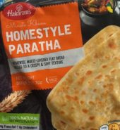 Haldiram's HomeStyle Paratha 4 Pieces
