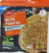Haldiram's Methi Paratha 6 Pieces