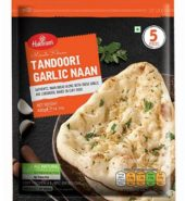 Haldiram's Tandoori Garlic Naan 5 Pieces
