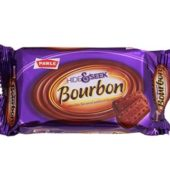 Parle Hide and Seek BOURBON 70 Grams