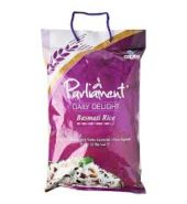 Parliament Daily Delight Rice 5 KG