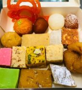 Mix Mithai 500 Grams