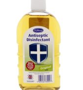 Dr Johnson's Antiseptic Disinfectant 500 Ml