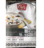 Indian Chef Sona Masuri Rice 10 Kg