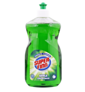 Powerful Cleaning Super Finn Apple Concentrate