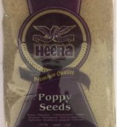 Heera Poppy Seeds White 300 Grams