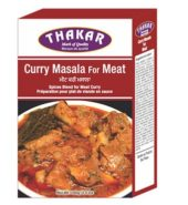Thakar Curry Masala For Meat 100 Grams