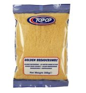 Top Op Golden BreadCrumbs 300 Grams