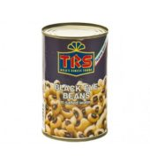 Trs Black Eye Beans 400 Grams