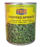 Trs Canned Chopped Spinach 400 Ml