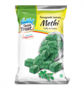 Vadilain Methi Block Frozen 312 Grams