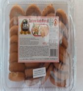 ARS Cashew Nuts Biscuits 400 Grams