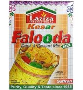 Laziza Kesar Falooda Mix 200 Grams