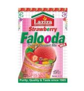 Laziza Strawberry Falooda Mix 195 Grams