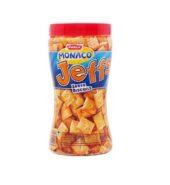 Parle Monaco Jeffs Jeera Biscuits 200 Grams