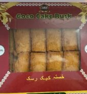 ARS CoCo Cake Rusk 750 Grams
